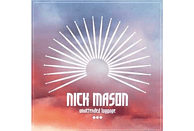Nick Mason - UNATTENDED LUGGAGE [CD]