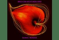 Blaues Wunder - BRICH DIR NICHT MEIN HERZ [CD]