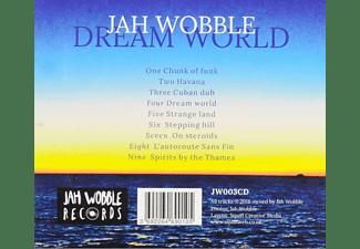 Jah Wobble - Dream World  - (CD)