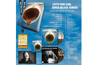 Lotto King Karl - 360 Grad (3CD+DVD/Super-Deluxe-Box) [CD + DVD Video]