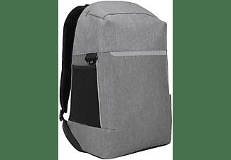 """TARGUS CityLite Pro 12-15.6"""" Secure Notebooktasche Rucksack für Universal 300D, Hellgrau"""