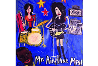 MR. AIRPLANE MAN - Compilation [CD]