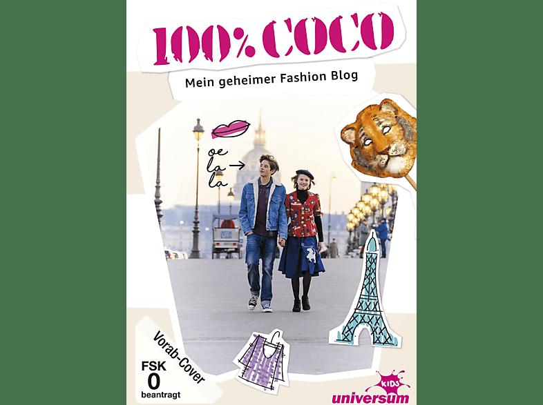 100% Coco [DVD]
