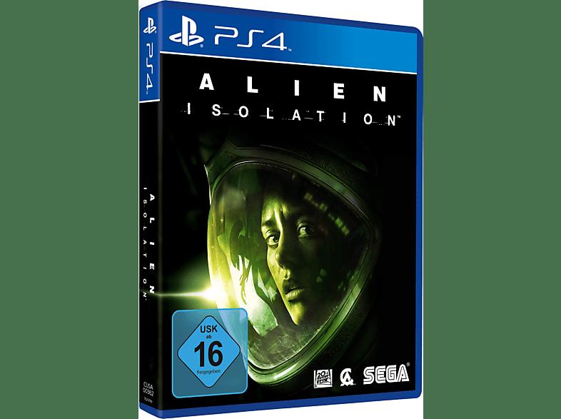 Alien: Isolation [PlayStation 4]