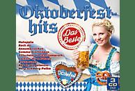 VARIOUS - OKTOBERFESTHITS - DAS BESTE [CD]