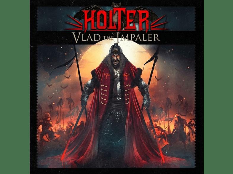 Holter - Vlad The Impaler [Vinyl]