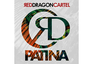Red Dragon Cartel - Patina - (CD)