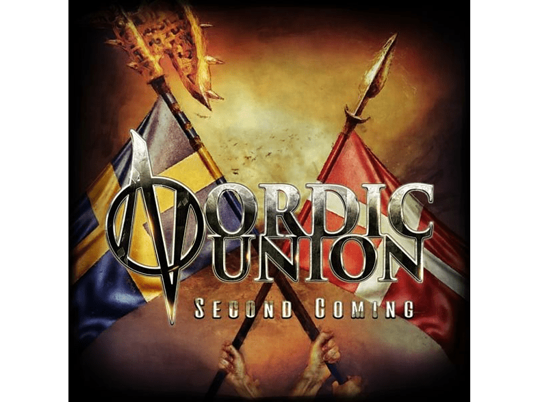 Nordic Union - SECOND COMING [Vinyl]