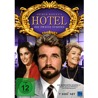 Arthur Hailey's Hotel - 2. Staffel [DVD]