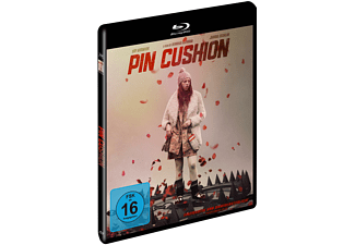 Pin Cushion Blu-ray