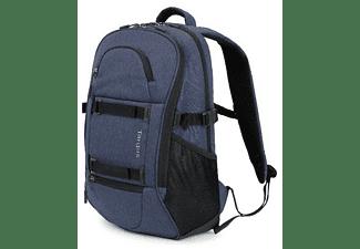"""Mochila - Targus Urban Explorer, para portátiles de 15,6"""", Azul"""