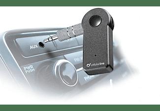 CELLULAR LINE Bluetooth Empfänger Music Receiver für Aux-Buchsen