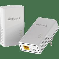 NETGEAR Powerline PL1000 Set Powerline Adapter