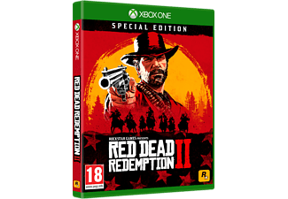 Red Dead Redemption 2: Special Edition (Xbox One)