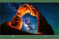 PHILIPS 55OLED803 OLED TV (Flat, 55 Zoll/139 cm, UHD 4K, SMART TV, Ambilight, Android TV)