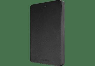 TOSHIBA Canvio Alu, 1 TB HDD, 2,5 Zoll, extern, Schwarz