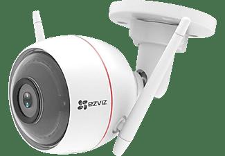 EZVIZ Husky Air, WLAN- Outdoor-Kamera, Auflösung Video: 1.920 × 1.080 Pixel