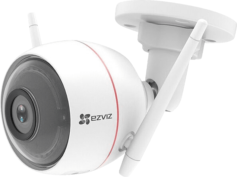 EZVIZ Husky Air WLAN- Outdoor-Kamera