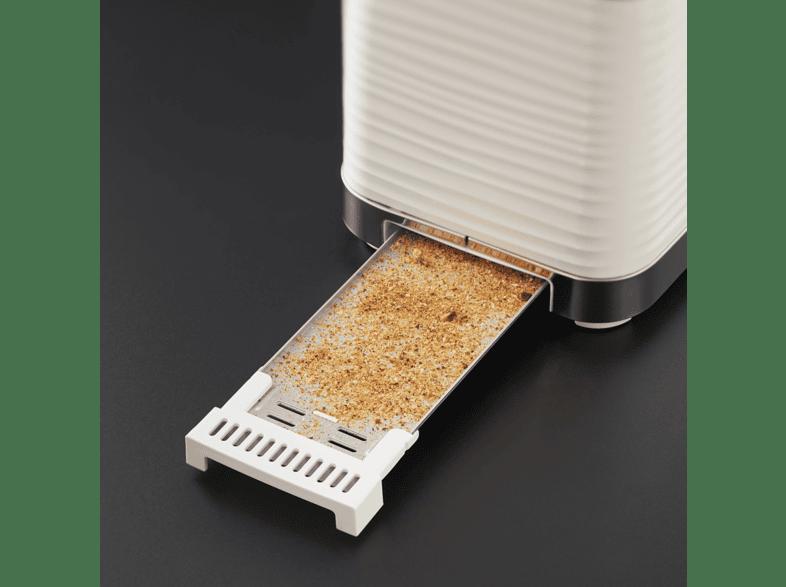 1050 Watt RUSSELL HOBBS 24370-56 Inspire Toaster