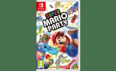 MediaMarkt-Super Mario Party | Nintendo Switch-aanbieding