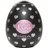 TENGA Egg-001L Egg Lovers Masturbationsei