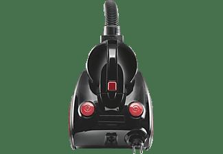OK. OVC 3115 A Staubsauger, maximale Leistung: 800 Watt, Rot/Schwarz)