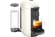 KRUPS XN9031 Nespresso Vertuo Plus Kapselmaschine, Weiß