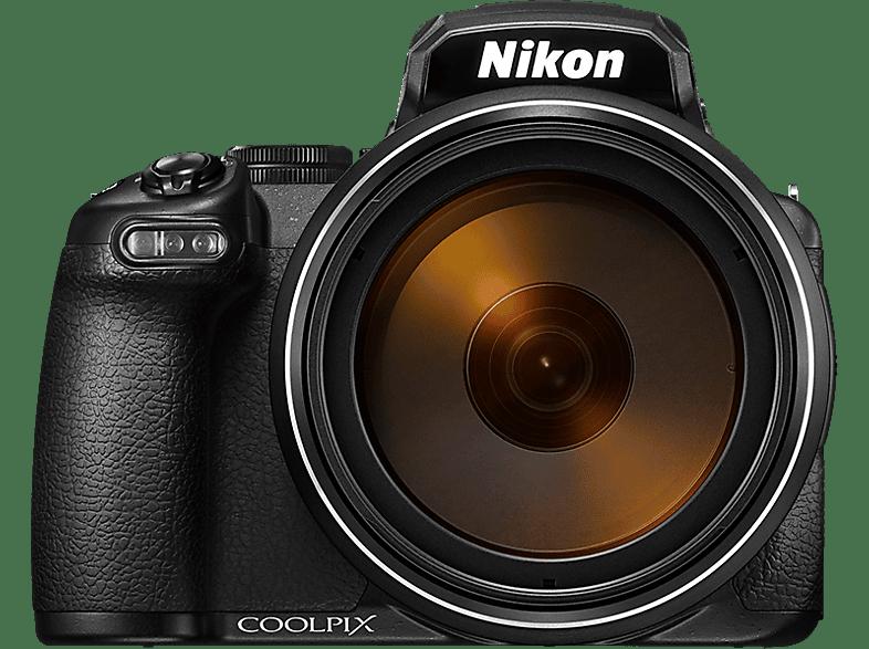 NIKON Bridge camera Coolpix P1000 (VQA060EA)