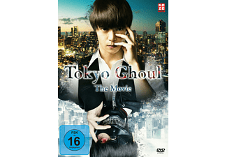 Tokyo Ghoul - The Movie DVD