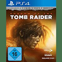 Shadow of the Tomb Raider (Croft Edition) [PlayStation 4]