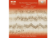 Pieter-jan Belder - The Fitzwilliam Virginal Book Vol.6 [CD]