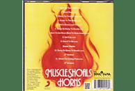 Muscle Shoals Horns - Born To Get Down (Bonus Tracks [CD]