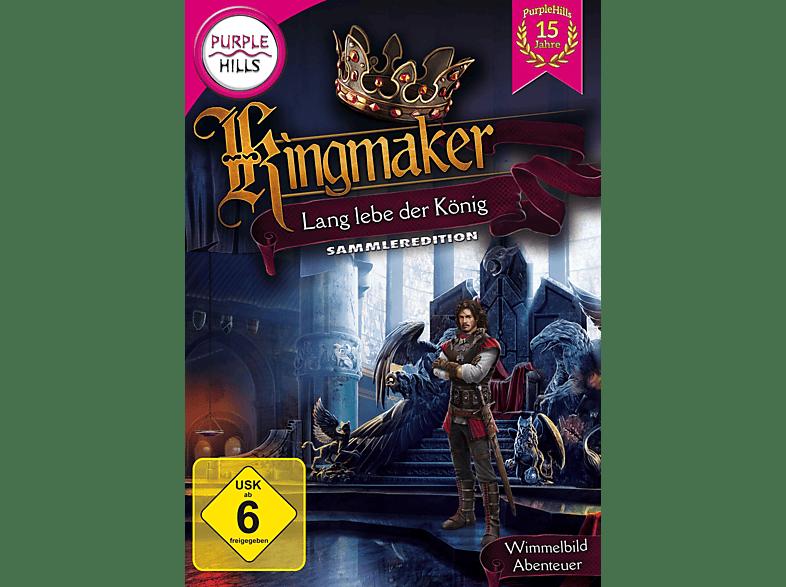 Kingmaker: Lang lebe der König - Sammleredition (Purple Hills) [PC]
