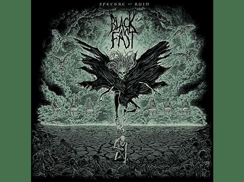 Black Fast - Spectre Of Ruin [Vinyl]