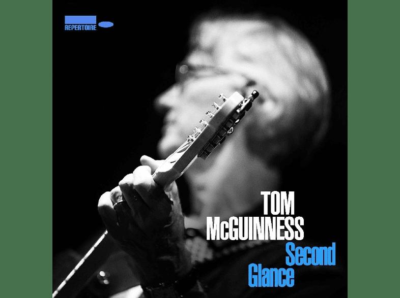 Tom Mcguinness - Second Glance [CD]