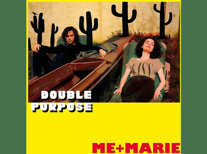 Me+marie - Double Purpose [Vinyl]