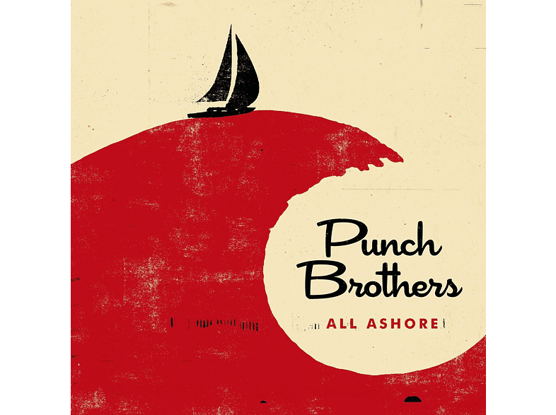Punch Brothers - All Ashore [Vinyl]