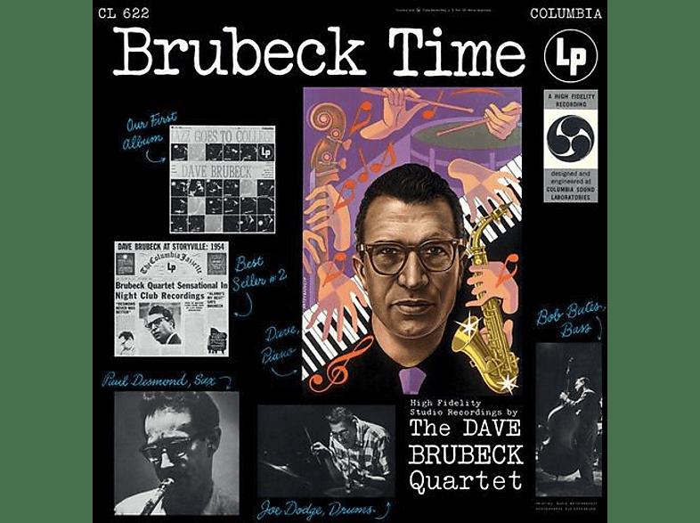 The Dave Brubeck Quartet - Brubeck Time [Vinyl]