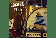 Gorilla Club - 1-2-3-4! [Vinyl]