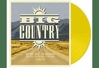 Big Country - We're Not In Kansas Vol.1  - (Vinyl)