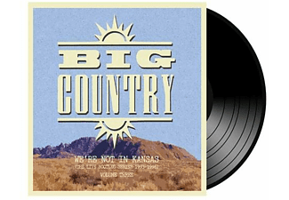 Big Country - We're Not In Kansas Vol.3 - (Vinyl)
