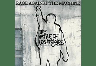Rage Against The Machine - The Battle Of Los Angeles  - (Vinyl)