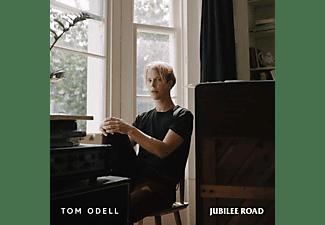 Tom Odell - Jubilee Road  - (Vinyl)