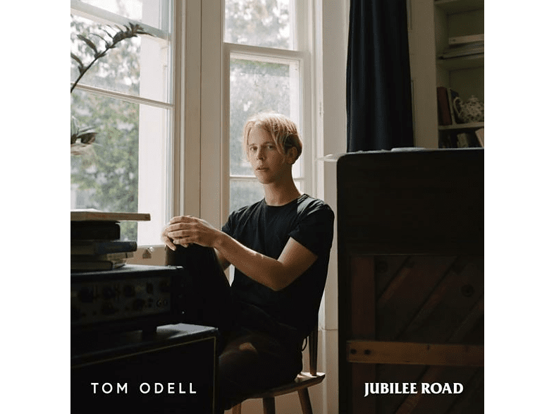 Tom Odell - Jubilee Road [Vinyl]