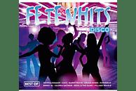 VARIOUS - Fetenhits-Disco (Best Of) [CD]