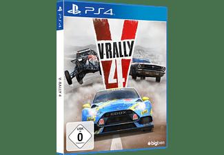 V-Rally 4 - [PlayStation 4]