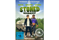 Stoned - Volle Dröhnung voraus [DVD]