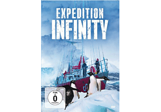 Expedition Infinity - Reise ans andere Ende der Welt DVD