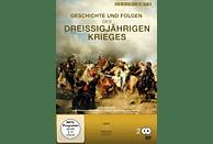 Der 30-jährige Krieg - 1618 bis 1648 vom Prager Fenstersturz bis zum Westfälischen Frieden [DVD]
