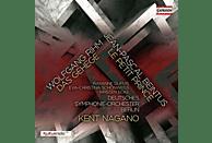 Rayanne Dupuis, Kent Nagano, Deutsches Symphonie-orchester Berlin - Das Gehege/Le Petit Prince [CD]